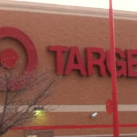 Photo taken at Target by E*Rock on 3/24/2012