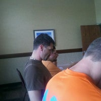 Photo taken at Manchester Coffee County Conference Center by Christian P. on 5/31/2012
