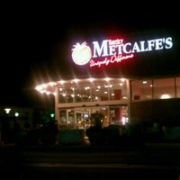 Photo taken at Metcalfe's Market by Andrea H. on 9/21/2011