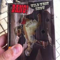 Foto diambil di Comic Stores oleh Davisg M. pada 6/19/2012