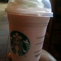 Photo taken at Starbucks by Lane S. on 4/28/2012