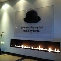Photo taken at Van der Valk Hotel Den Haag - Nootdorp by Erik D. on 3/31/2011