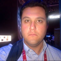 Photo taken at BlackBerry #CES Booth 30326 by Jeremy M. on 1/12/2012