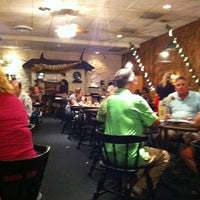 Photo taken at Crackpot Seafood Restaurant by Brenda F. on 9/4/2011