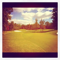 Photo taken at The Golf Club at Ballantyne by Ron T. on 10/29/2011