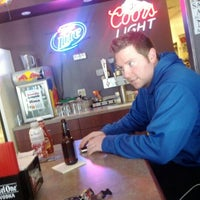 Photo taken at Pine Valley Bar And Grill by Alex S. on 1/21/2012