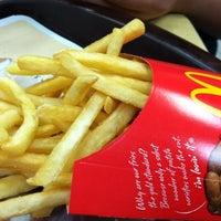 Photo taken at McDonald's by Nina V. on 5/9/2012
