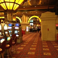 Photo taken at Casino Niagara by Lillian M. on 12/29/2011