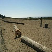 Das Foto wurde bei Fort Funston von Robert B. am 8/29/2011 aufgenommen