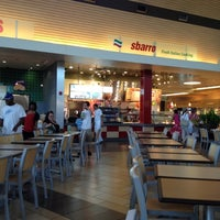 Christiana Mall Food Court Options