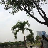 Das Foto wurde bei Chatuchak Park von Karn S. am 3/25/2012 aufgenommen