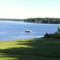 Photo taken at Shortts Lake by Steve on 7/25/2011