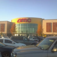 Photo taken at AMC Castleton Square 14 by Chukie N. on 10/5/2011