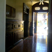 Photo taken at Club Social Taltal by ERNESTO E. on 4/14/2012