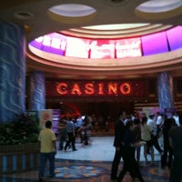 Photo taken at Resorts World Sentosa Casino by Ya on 3/25/2011