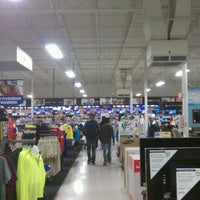 Photo taken at Warrior Way Post Exchange by Chris on 1/2/2012