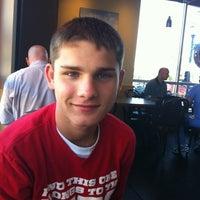 Photo taken at Starbucks by Jeff on 8/11/2011