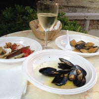 Foto scattata a Al Chiosco Da Morena da Raven il 8/29/2012