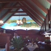 Photo taken at Green Field Churrascaria by Dennis P. on 7/31/2011