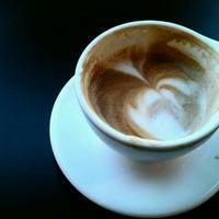 Photo taken at Peet's Coffee & Tea by Nicole w. on 12/22/2011
