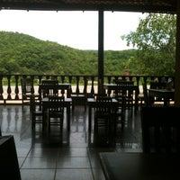Photo taken at Posto da Patricinha by Yara S. on 11/22/2011