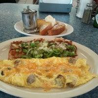 Photo taken at Brandon's Diner by John (Pugsi) H. on 11/14/2011
