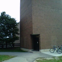 Photo taken at Psychology, Anthropology, Sociology (PAS) by James S. on 10/11/2011