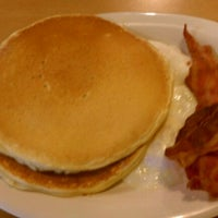 Photo taken at Eggs Up Grill Conway by Kevin C. on 4/29/2011