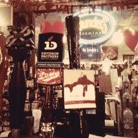 Photo taken at Mugs Ale House by Dan B. on 2/13/2012