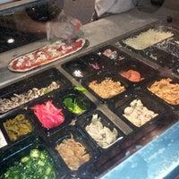 Photo taken at &pizza by Rakia M. on 8/18/2012