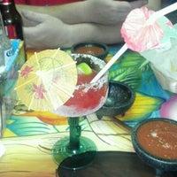 Photo taken at La Fiesta Mexican Restaurant by Carmen D. on 7/12/2012