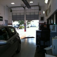 Photo taken at Toyota of Irving by Jory G. on 8/24/2012