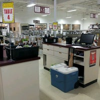 Photo taken at Kahn's Fine Wines And Spirits by Kat S. on 6/7/2012