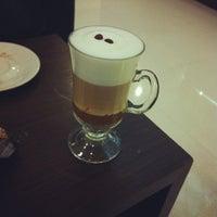 Photo taken at Havanna Café by Rafael S. on 7/9/2012