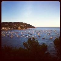 Foto tomada en Hotel Sant Roc por pezike el 7/23/2012