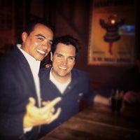 5/4/2012にPhil O.がEastside West Restaurant & Raw Barで撮った写真