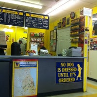 Photo taken at Mike's Chicago Hot Dogs by Jay M. on 8/1/2011