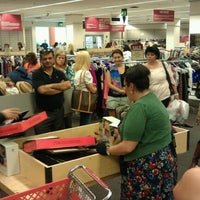 Photo taken at Last Chance Clearance Store by Charles B. on 10/5/2011