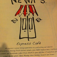 Photo taken at Newk's Express Cafe by Brandt C. on 3/14/2011
