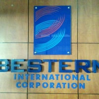 Photo taken at Besterm International Corporation by Alexander R. on 12/3/2011
