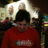Photo taken at The Mex by Chris F. on 11/5/2011