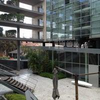 Foto scattata a Radisson Blu es. Hotel da Alex F. il 5/21/2012
