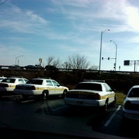 Photo taken at Arby's by Melissa T. on 11/25/2011