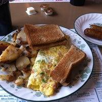 Photo taken at Smyrna Diner by John M. on 8/7/2011