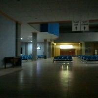 Photo taken at Terminal Penumpang Bandarmasih by fauznajwan c. on 5/26/2012