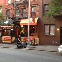 Photo prise au The Kati Roll Company par Delia S. le6/26/2012