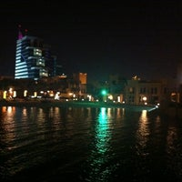 Photo taken at Novotel (Al Dana Resort) by Prasanth on 10/30/2011