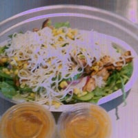Photo taken at Chipotle Mexican Grill by Keith M. on 9/13/2011