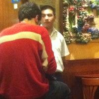 Photo taken at Restaurante Victor by Miquel G. on 1/8/2012