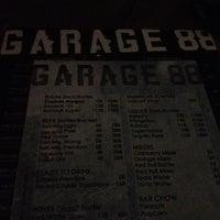 Photo taken at Garage 88 Diner by kheem t. on 4/14/2012